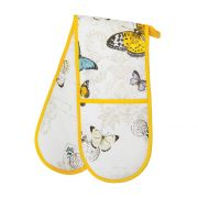 Stow Green Butterfly Double Oven Glove