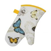 Stow Green Butterfly Single Oven Glove