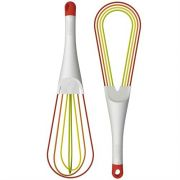 Twist 2 in 1 Whisk