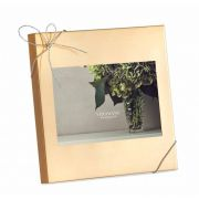 Vera Wang Love Knots Gold Photo Frame 4