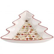 Villeroy & Boch Winter Bakery Delight Large Tree Bowl