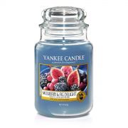 Yankee Candle Large Jar Mulberry & Fig