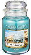 Yankee Candle Large Jar Viva Havana