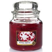Yankee Candle Medium Jar Berry Trifle