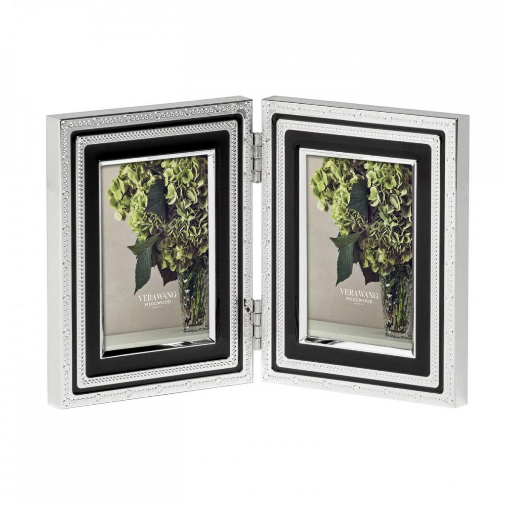 niedlich mikasa kristallbilderrahmen zeitgen ssisch bilderrahmen ideen. Black Bedroom Furniture Sets. Home Design Ideas